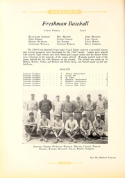 Centenary College of Louisiana - Yoncopin Yearbook (Shreveport, LA) online yearbook collection, 1929 Edition, Page 148 of 262