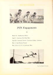 Centenary College of Louisiana - Yoncopin Yearbook (Shreveport, LA) online yearbook collection, 1929 Edition, Page 150