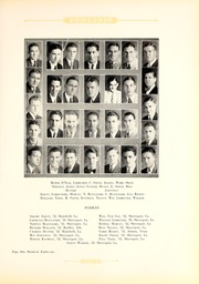 Centenary College of Louisiana - Yoncopin Yearbook (Shreveport, LA) online yearbook collection, 1929 Edition, Page 187