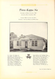 Centenary College of Louisiana - Yoncopin Yearbook (Shreveport, LA) online yearbook collection, 1929 Edition, Page 188 of 262