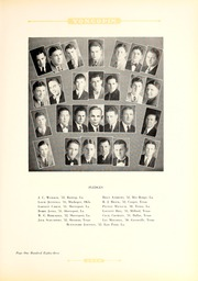 Centenary College of Louisiana - Yoncopin Yearbook (Shreveport, LA) online yearbook collection, 1929 Edition, Page 189