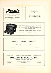 Centenary College of Louisiana - Yoncopin Yearbook (Shreveport, LA) online yearbook collection, 1929 Edition, Page 247