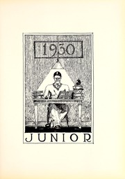 Centenary College of Louisiana - Yoncopin Yearbook (Shreveport, LA) online yearbook collection, 1929 Edition, Page 67