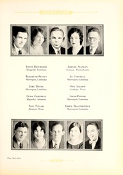 Centenary College of Louisiana - Yoncopin Yearbook (Shreveport, LA) online yearbook collection, 1929 Edition, Page 69