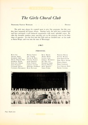 Centenary College of Louisiana - Yoncopin Yearbook (Shreveport, LA) online yearbook collection, 1929 Edition, Page 95 of 262