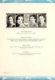 Centenary College of Louisiana - Yoncopin Yearbook (Shreveport, LA) online yearbook collection, 1930 Edition, Page 55 of 206