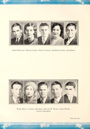 Centenary College of Louisiana - Yoncopin Yearbook (Shreveport, LA) online yearbook collection, 1930 Edition, Page 68