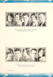 Centenary College of Louisiana - Yoncopin Yearbook (Shreveport, LA) online yearbook collection, 1930 Edition, Page 69 of 206