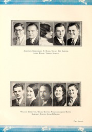 Centenary College of Louisiana - Yoncopin Yearbook (Shreveport, LA) online yearbook collection, 1930 Edition, Page 70