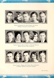 Centenary College of Louisiana - Yoncopin Yearbook (Shreveport, LA) online yearbook collection, 1930 Edition, Page 80 of 206
