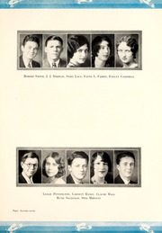 Centenary College of Louisiana - Yoncopin Yearbook (Shreveport, LA) online yearbook collection, 1930 Edition, Page 81