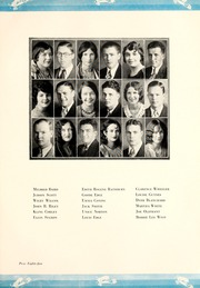 Centenary College of Louisiana - Yoncopin Yearbook (Shreveport, LA) online yearbook collection, 1930 Edition, Page 89