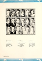 Centenary College of Louisiana - Yoncopin Yearbook (Shreveport, LA) online yearbook collection, 1930 Edition, Page 91