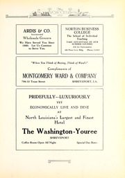 Centenary College of Louisiana - Yoncopin Yearbook (Shreveport, LA) online yearbook collection, 1931 Edition, Page 169