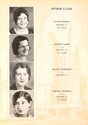 Centenary College of Louisiana - Yoncopin Yearbook (Shreveport, LA) online yearbook collection, 1931 Edition, Page 44 of 180