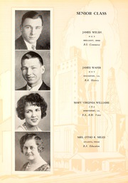 Centenary College of Louisiana - Yoncopin Yearbook (Shreveport, LA) online yearbook collection, 1931 Edition, Page 52
