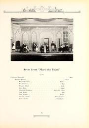 Centenary College of Louisiana - Yoncopin Yearbook (Shreveport, LA) online yearbook collection, 1931 Edition, Page 85