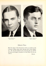 Centenary College of Louisiana - Yoncopin Yearbook (Shreveport, LA) online yearbook collection, 1931 Edition, Page 87