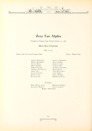 Centenary College of Louisiana - Yoncopin Yearbook (Shreveport, LA) online yearbook collection, 1931 Edition, Page 92 of 180