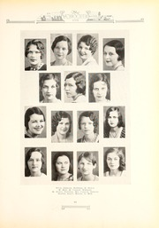 Centenary College of Louisiana - Yoncopin Yearbook (Shreveport, LA) online yearbook collection, 1931 Edition, Page 95