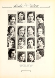 Centenary College of Louisiana - Yoncopin Yearbook (Shreveport, LA) online yearbook collection, 1931 Edition, Page 97