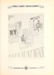 Centenary College of Louisiana - Yoncopin Yearbook (Shreveport, LA) online yearbook collection, 1932 Edition, Page 127