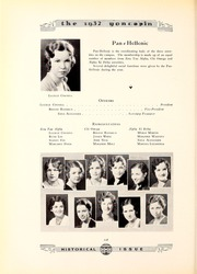 Centenary College of Louisiana - Yoncopin Yearbook (Shreveport, LA) online yearbook collection, 1932 Edition, Page 142