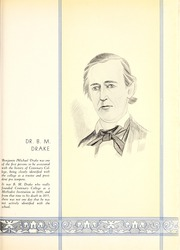 Centenary College of Louisiana - Yoncopin Yearbook (Shreveport, LA) online yearbook collection, 1932 Edition, Page 19 of 210