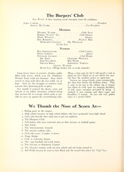 Centenary College of Louisiana - Yoncopin Yearbook (Shreveport, LA) online yearbook collection, 1932 Edition, Page 192 of 210
