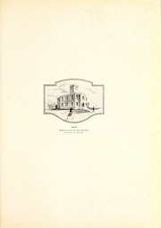 Centenary College of Louisiana - Yoncopin Yearbook (Shreveport, LA) online yearbook collection, 1932 Edition, Page 5