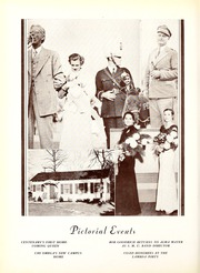 Centenary College of Louisiana - Yoncopin Yearbook (Shreveport, LA) online yearbook collection, 1934 Edition, Page 124