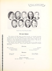 Centenary College of Louisiana - Yoncopin Yearbook (Shreveport, LA) online yearbook collection, 1934 Edition, Page 145
