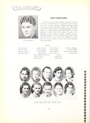 Centenary College of Louisiana - Yoncopin Yearbook (Shreveport, LA) online yearbook collection, 1934 Edition, Page 148