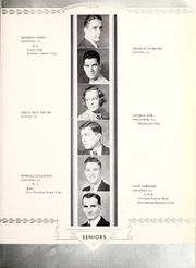 Centenary College of Louisiana - Yoncopin Yearbook (Shreveport, LA) online yearbook collection, 1934 Edition, Page 37