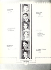 Centenary College of Louisiana - Yoncopin Yearbook (Shreveport, LA) online yearbook collection, 1934 Edition, Page 38 of 194