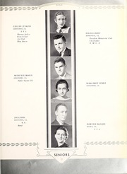 Centenary College of Louisiana - Yoncopin Yearbook (Shreveport, LA) online yearbook collection, 1934 Edition, Page 39