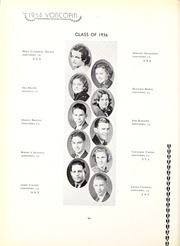 Centenary College of Louisiana - Yoncopin Yearbook (Shreveport, LA) online yearbook collection, 1934 Edition, Page 52