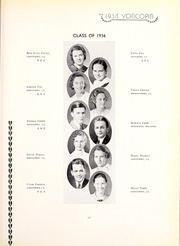 Centenary College of Louisiana - Yoncopin Yearbook (Shreveport, LA) online yearbook collection, 1934 Edition, Page 53 of 194