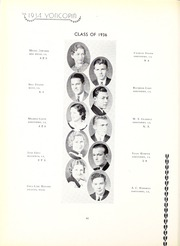 Centenary College of Louisiana - Yoncopin Yearbook (Shreveport, LA) online yearbook collection, 1934 Edition, Page 54