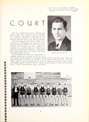 Centenary College of Louisiana - Yoncopin Yearbook (Shreveport, LA) online yearbook collection, 1934 Edition, Page 99