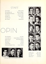 Centenary College of Louisiana - Yoncopin Yearbook (Shreveport, LA) online yearbook collection, 1935 Edition, Page 155