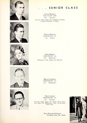 Centenary College of Louisiana - Yoncopin Yearbook (Shreveport, LA) online yearbook collection, 1935 Edition, Page 37