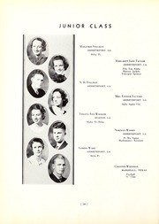 Centenary College of Louisiana - Yoncopin Yearbook (Shreveport, LA) online yearbook collection, 1935 Edition, Page 54 of 212