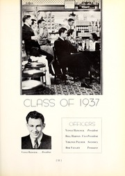Centenary College of Louisiana - Yoncopin Yearbook (Shreveport, LA) online yearbook collection, 1935 Edition, Page 55