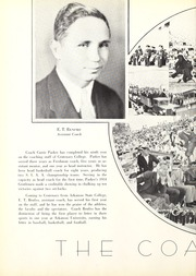 Centenary College of Louisiana - Yoncopin Yearbook (Shreveport, LA) online yearbook collection, 1935 Edition, Page 82 of 212