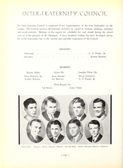 Centenary College of Louisiana - Yoncopin Yearbook (Shreveport, LA) online yearbook collection, 1936 Edition, Page 134