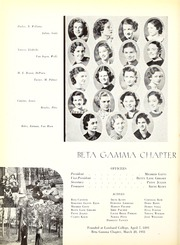 Centenary College of Louisiana - Yoncopin Yearbook (Shreveport, LA) online yearbook collection, 1936 Edition, Page 140