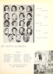 Centenary College of Louisiana - Yoncopin Yearbook (Shreveport, LA) online yearbook collection, 1936 Edition, Page 141 of 204