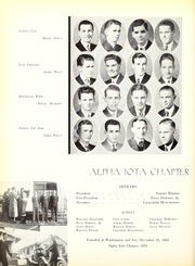 Centenary College of Louisiana - Yoncopin Yearbook (Shreveport, LA) online yearbook collection, 1936 Edition, Page 142