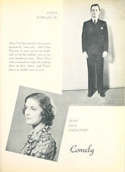 Centenary College of Louisiana - Yoncopin Yearbook (Shreveport, LA) online yearbook collection, 1936 Edition, Page 169 of 204